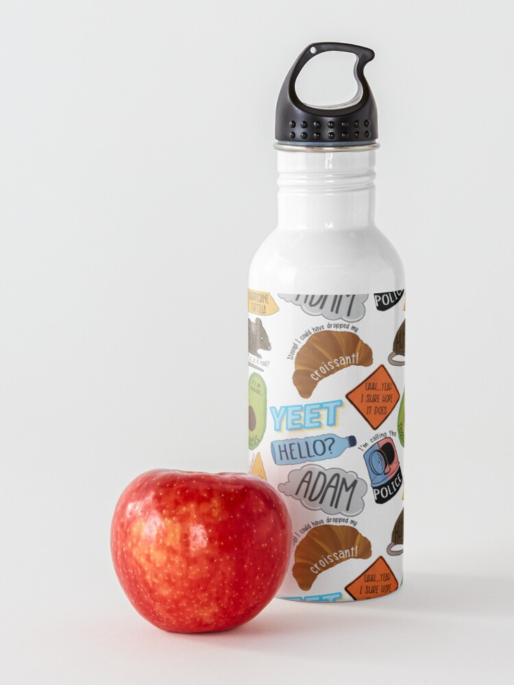 Alternate view of Ultimate Vine Reference Pack Water Bottle