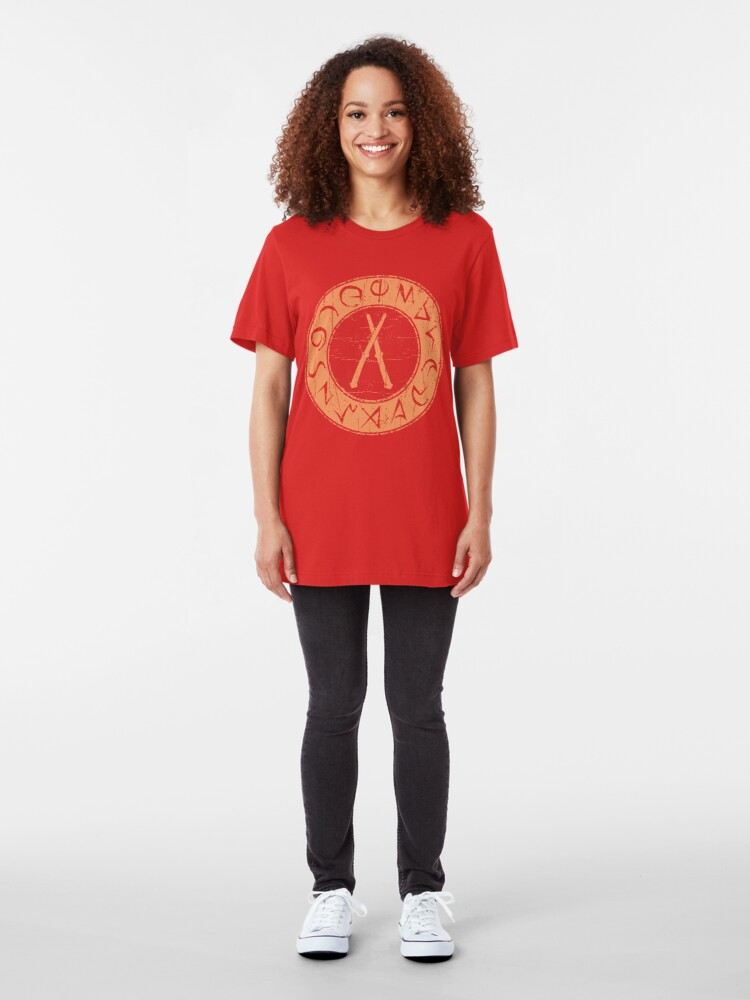 Alternate view of Auror Slim Fit T-Shirt