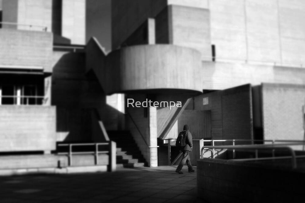 ESCHER by Redtempa
