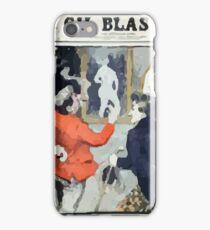 Jules Alexandre Grün Artists Studio iPhone Case/Skin