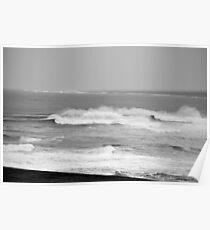 Doolin waves Poster
