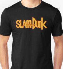 Slam Dunk Logo (Classic) T-Shirt