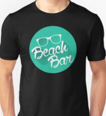 Summer Beach Bar T-Shirt
