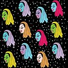 Punk Divine by lunaelizabeth