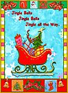 JINGLE  BELLS by Judy Mastrangelo
