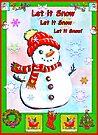 LET IT SNOW by Judy Mastrangelo