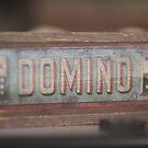Domino by dansLesprit