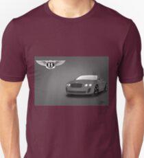 Bentley Unisex T-Shirt