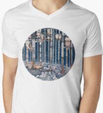 Owl Forest T-Shirt