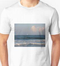 sailing and the sea T-Shirt