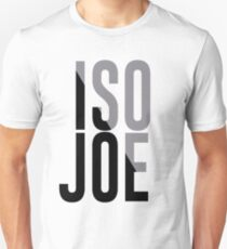 Iso Joe Johnson T-Shirt