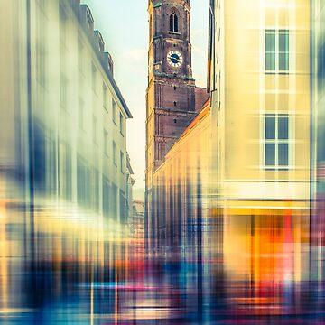 Munich - Frauenkirche by hannes61