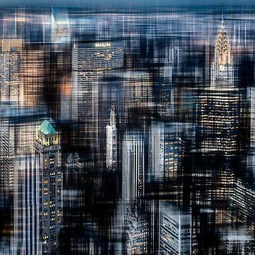 Downtown II by hannes61