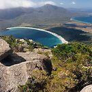 Tasmania, Australia by Jane McDougall