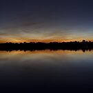 Lake Pano by John Vandeven
