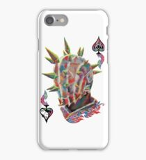 AI Spike iPhone Case/Skin