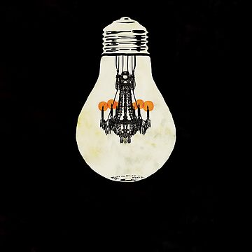 Light Bulb by allenyeung