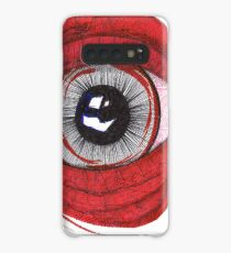 The red eye - faith and truth Case/Skin for Samsung Galaxy