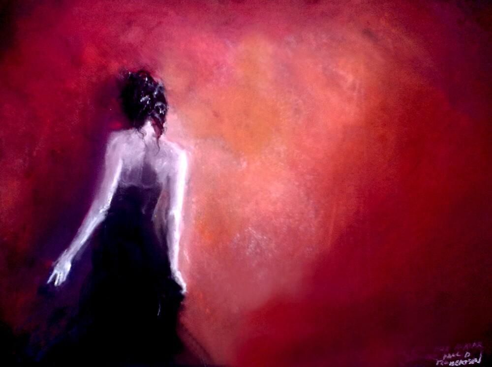 The Dance III (sinn) by Paul Douglas Robertson