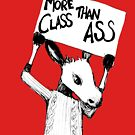 More Class Than Ass by Nicholas  Beckett