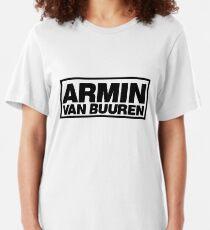 Best Seller - Armin Van Buuren Slim Fit T-Shirt