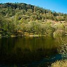 Lake District - Yew Tree Tarn by John Hare