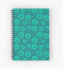 Be Yourself - Wishing Spiral Notebook
