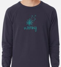 Be Yourself - Wishing Lightweight Sweatshirt