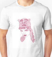 Animalia Unisex T-Shirt