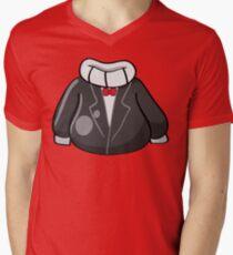 Tuxedo Men's V-Neck T-Shirt