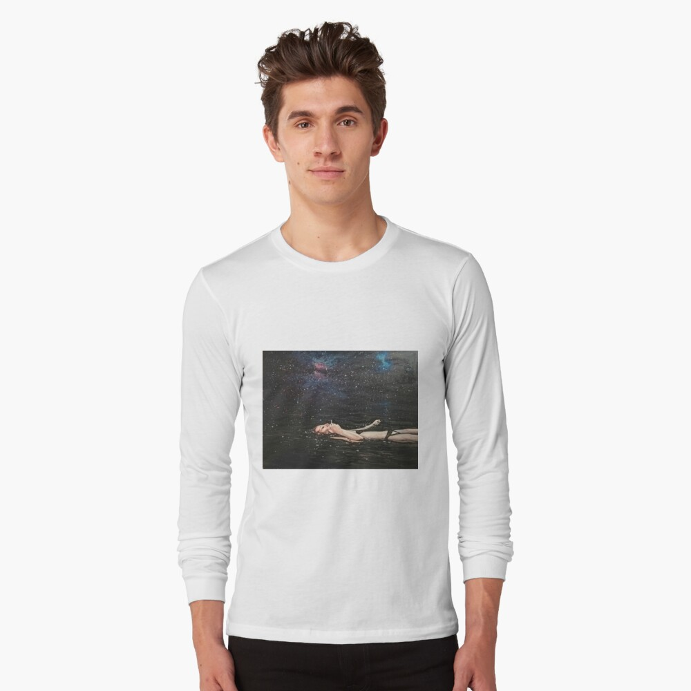 Go with it  Long Sleeve T-Shirt