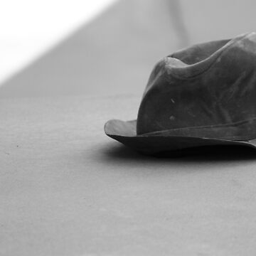 A Hat Without a Head by AnthonyPipitone