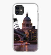 Greetings from London iPhone Case