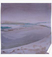 Haväng - the pond Poster