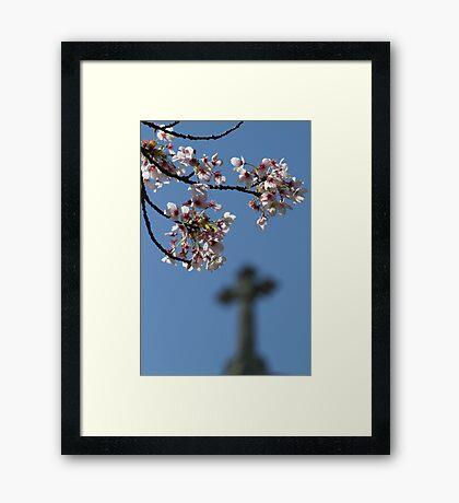 Easter Framed Print