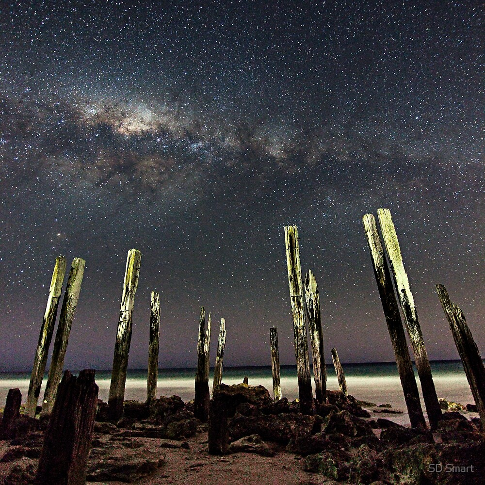 Port Willunga Stars by SD Smart