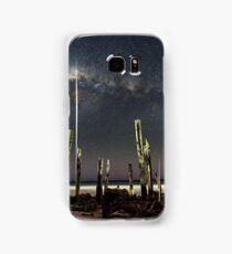 Port Willunga Stars Samsung Galaxy Case/Skin