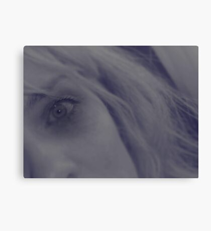 04-09-11:  It's About Suppression Canvas Print