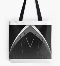 Arpeggio I Tote Bag