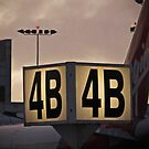 4B by Bruce  Dickson