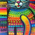Mexicat by Karin Zeller