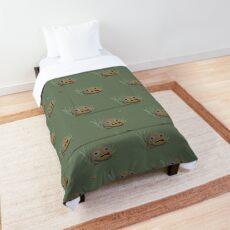Rock Fact! Comforter