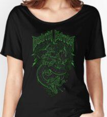 Death Rock Women's Relaxed Fit T-Shirt