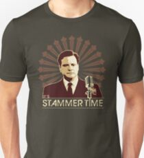 It's Stammer Time T-Shirt