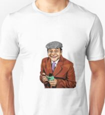 Del Boy Only Fools And Horses Unisex T-Shirt