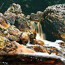 South Coast Creek - Photoshop by keleeson