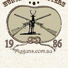 Vintage MyGuns by NemesisGear