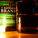Late night tipple by Andy Beattie