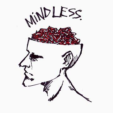 MINDLESS by TheWildChild