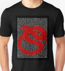 """The Year Of The Snake / Serpent"" Clothing Unisex T-Shirt"